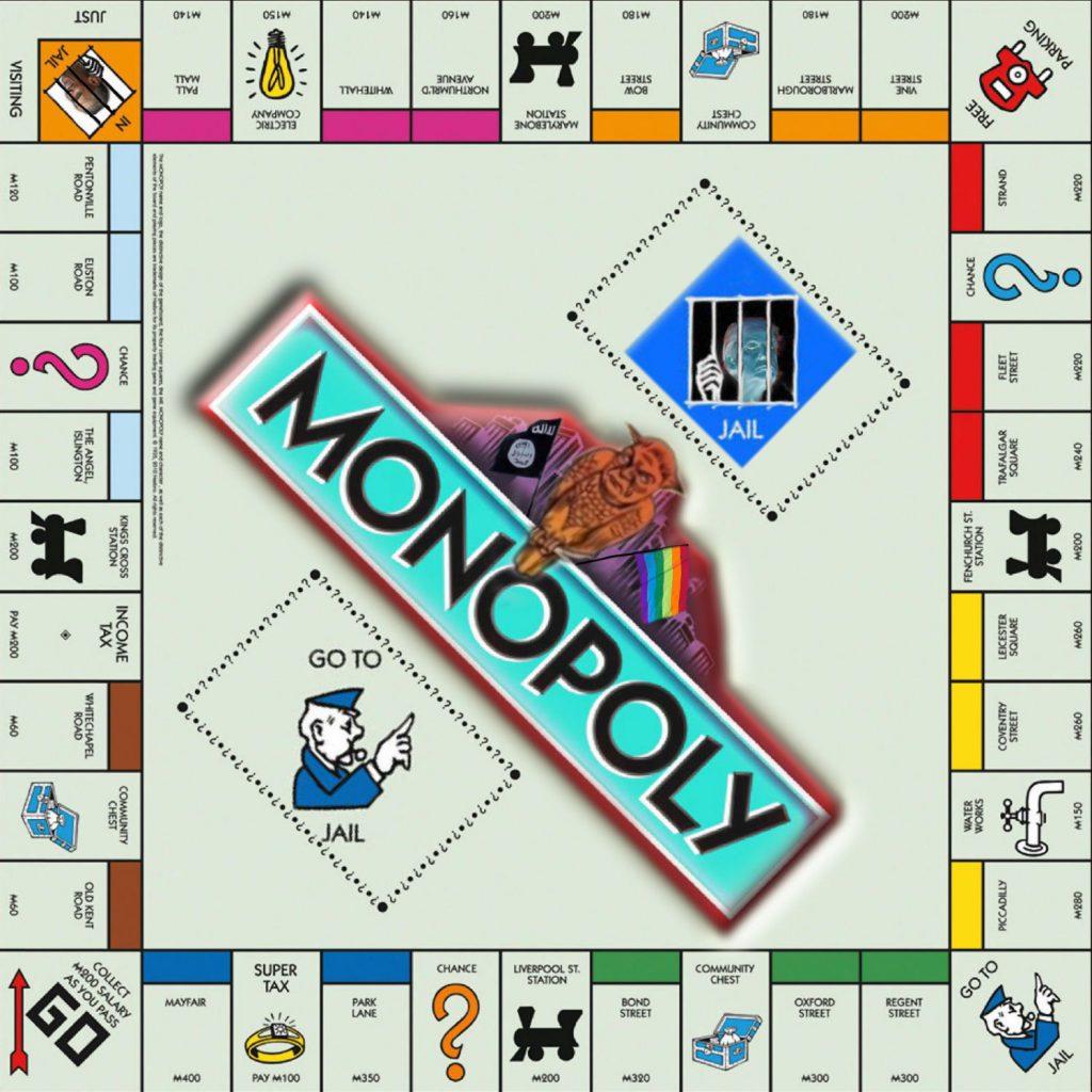 Monopoly in Babylon