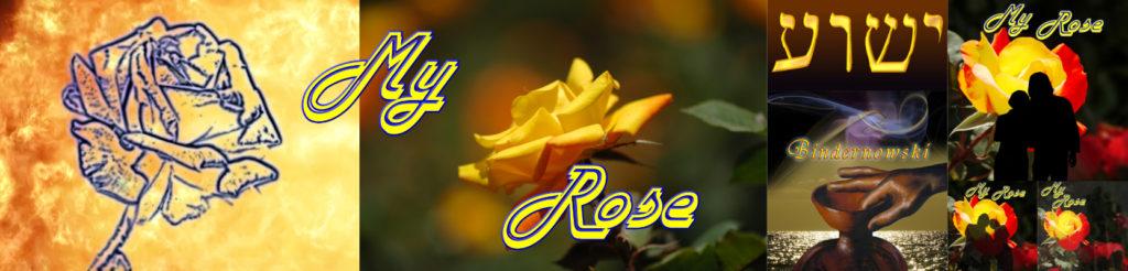 Album My Rose
