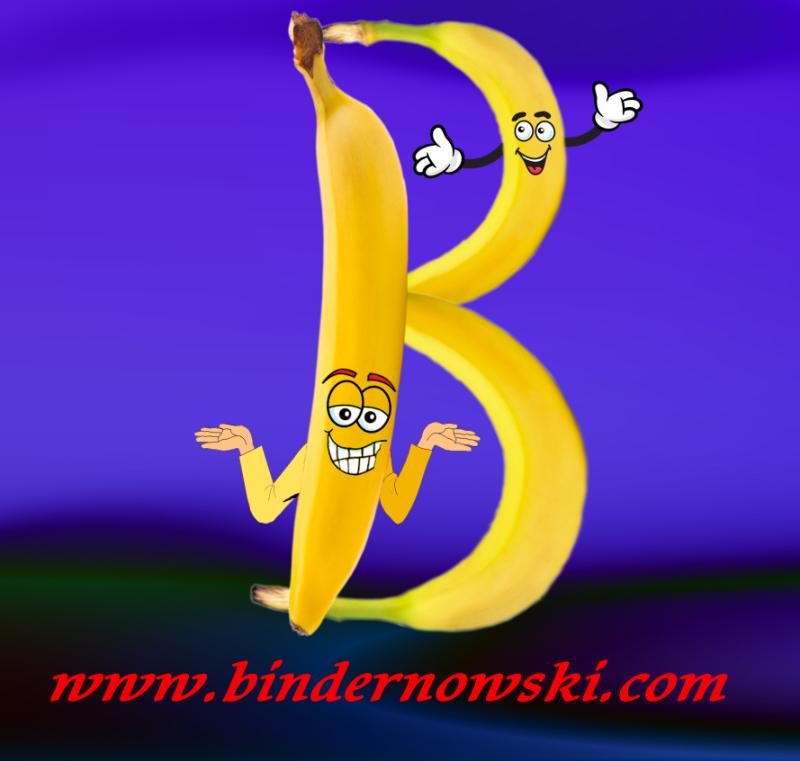 Banana Praise #2
