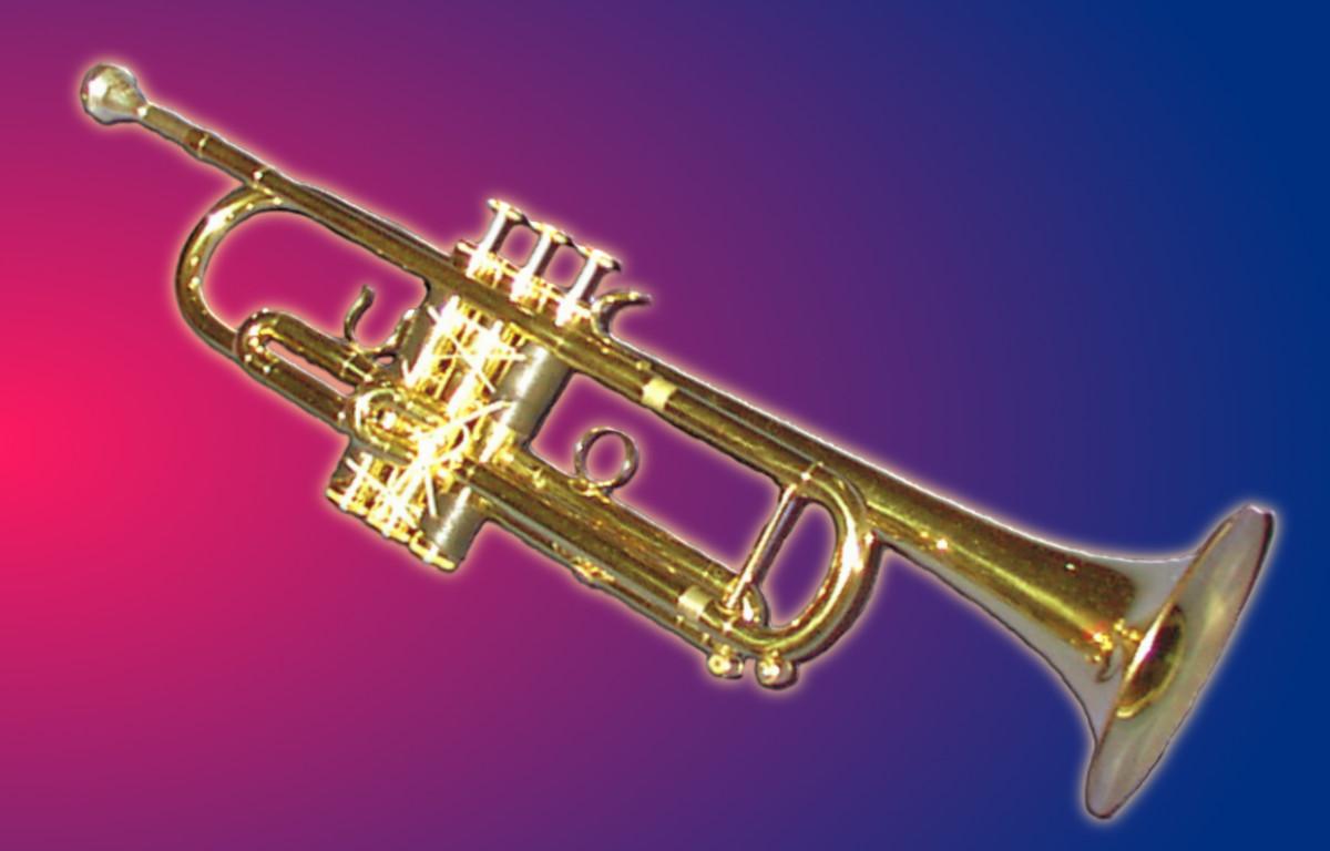 Bindernowski's trumpet