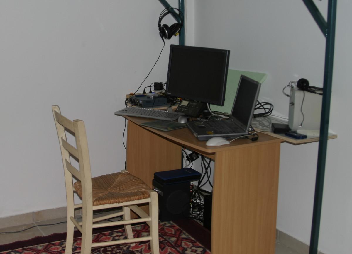 Studio Israel Ir Ganim