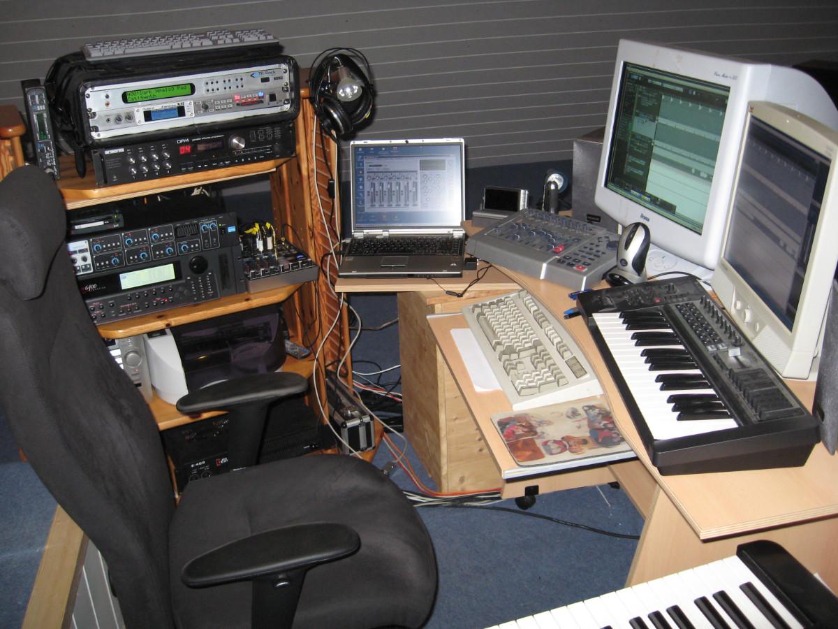 Last Studio Germany