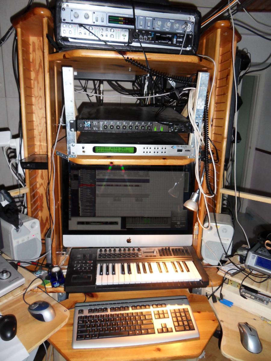 Cyprus Studio Mac