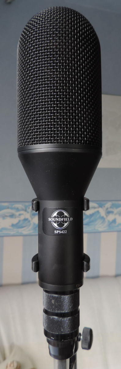 Soundfield SPS422