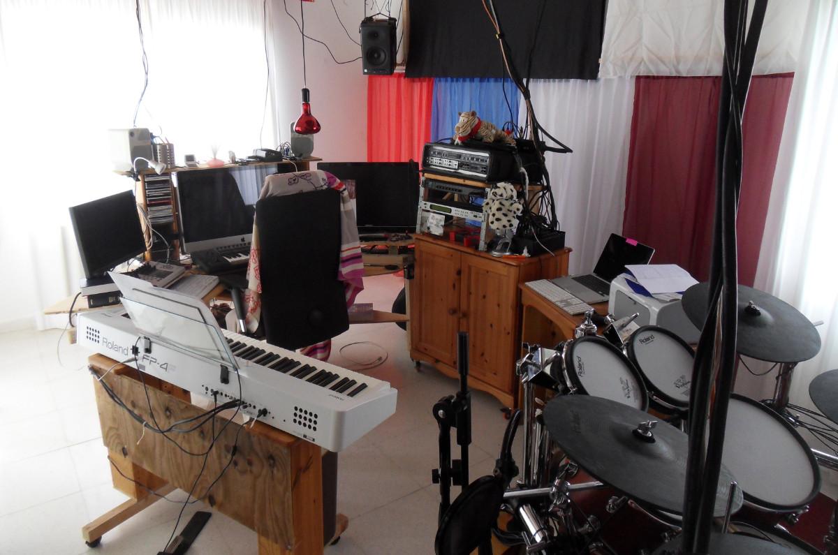 Cyprus Studio Tala